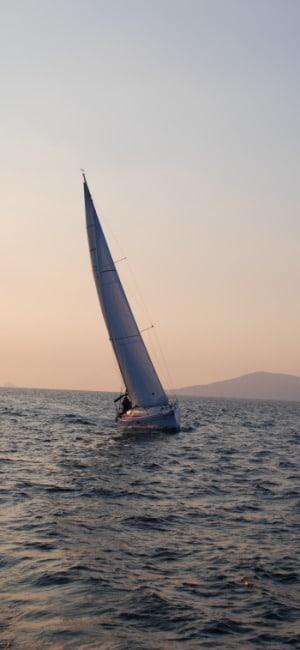 Side Image - Yacht
